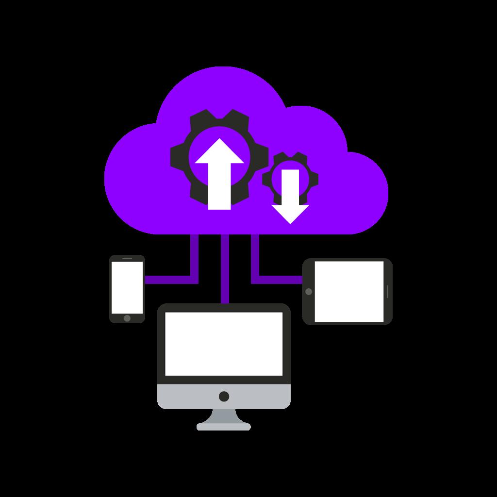 Virtualisation Services Surrey